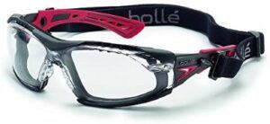 Bolle Safety Rush+ Safety Glasses
