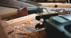 Woodworkers Power Tools